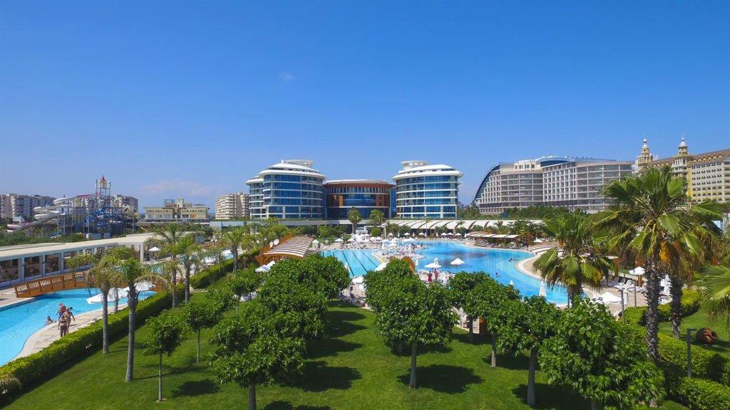 Отель Baia Lara, Анталия, Турция