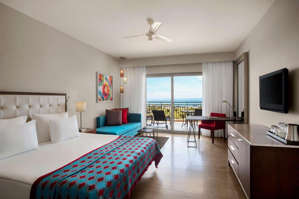 Отель Barut Lara Resort, Анталия, Турция