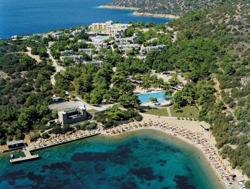 Отель Bodrum Park Resort, Бодрум, Турция