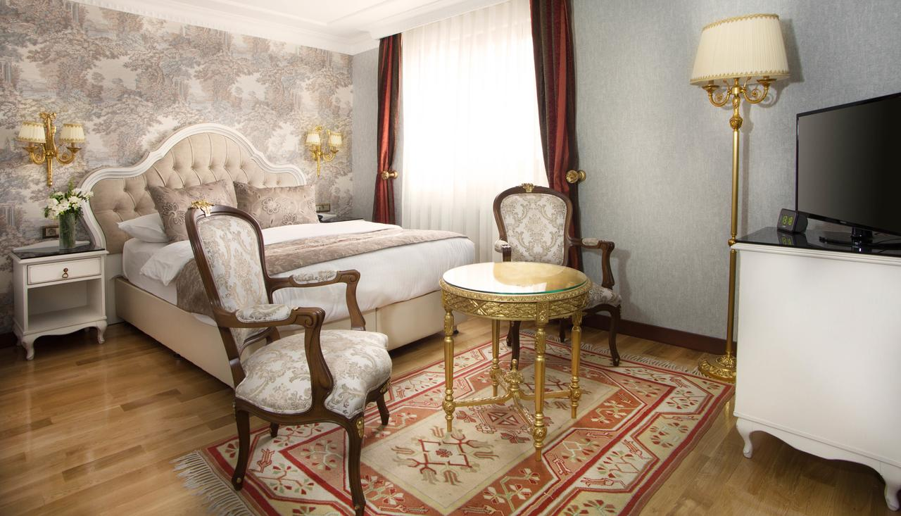 Отель Best Western Empire Palace Hotel & Spa, Стамбул, Турция