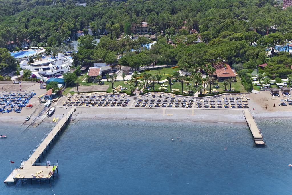 Отель Champion Holiday Village, Кемер, Турция