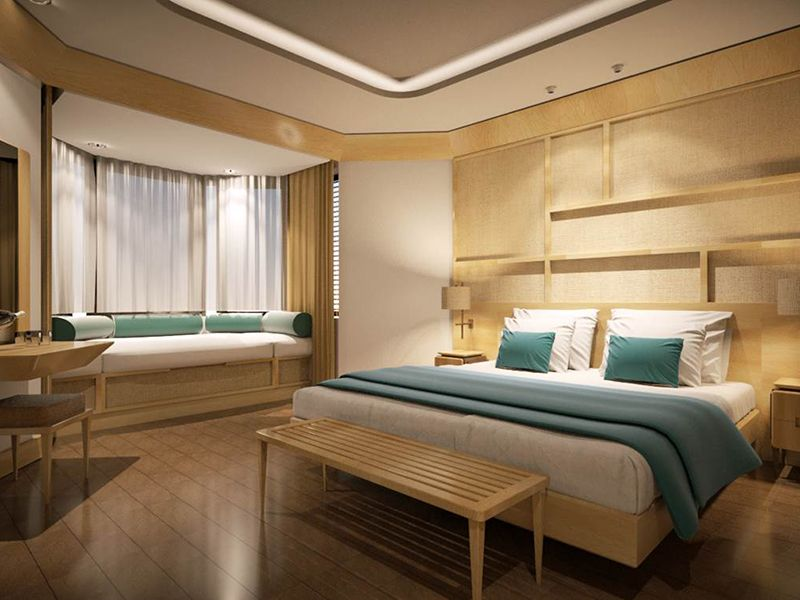 Отель Club & Hotel Letoonia, Фетхие, Турция