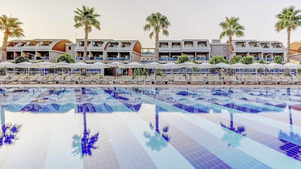 Отель Club Magic Life Jacaranda Imperial, Сиде, Турция