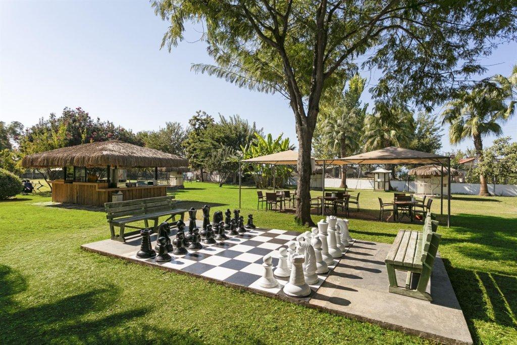 Отель Club Tuana Park, Фетхие, Турция
