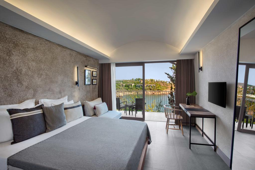 Отель Club Marvy by Paloma, Измир, Турция