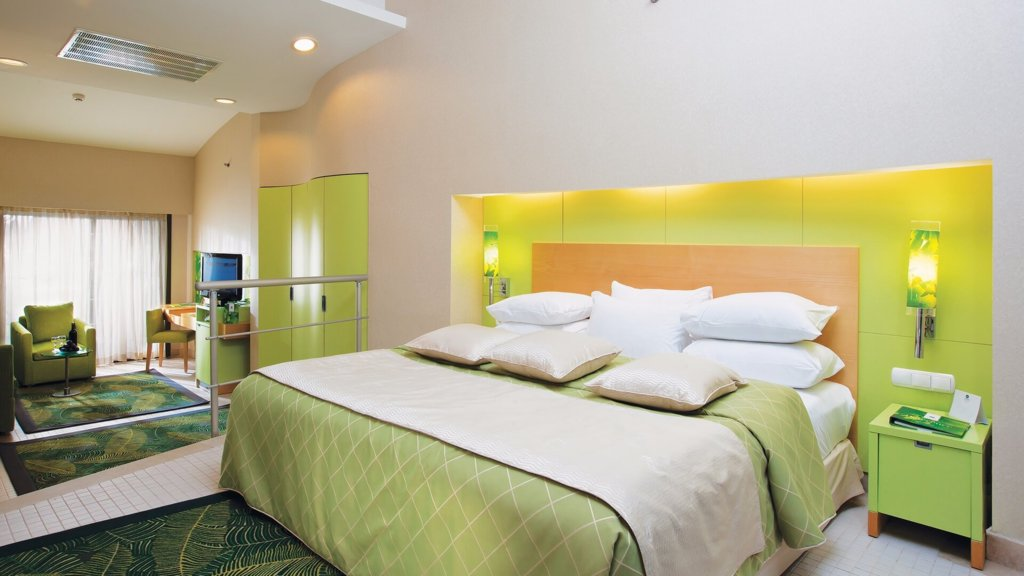 Отель Cornelia De Luxe Resort, Белек, Турция