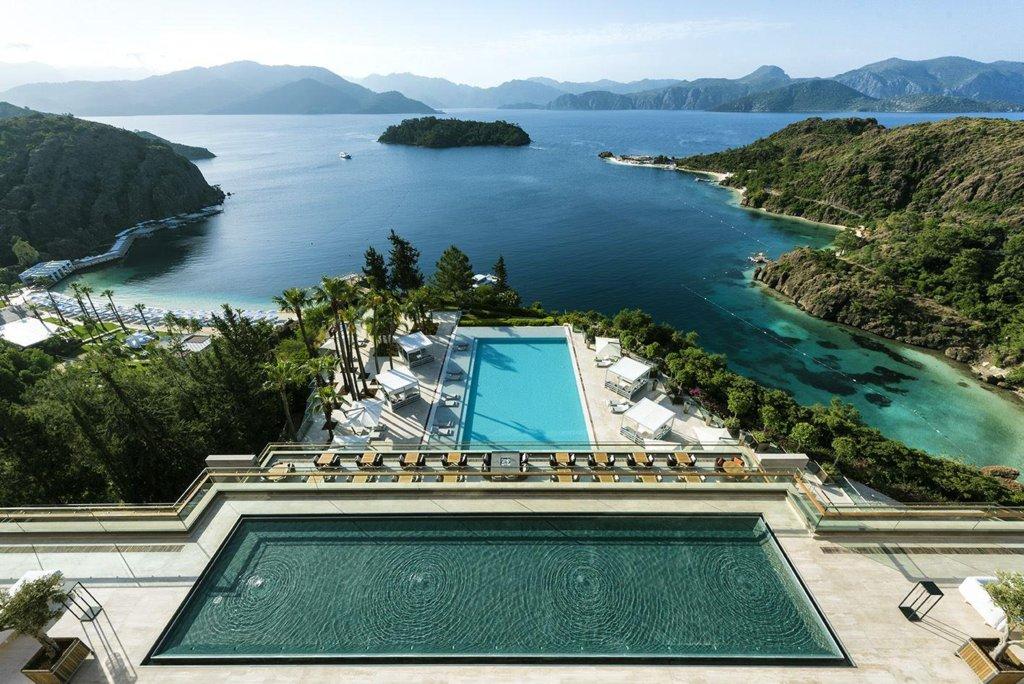 Отель D Hotel Maris, Мармарис, Турция