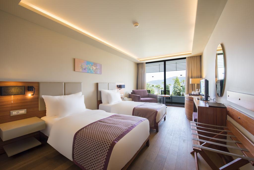 Отель D-Resort Grand Azur Marmaris, Мармарис, Турция