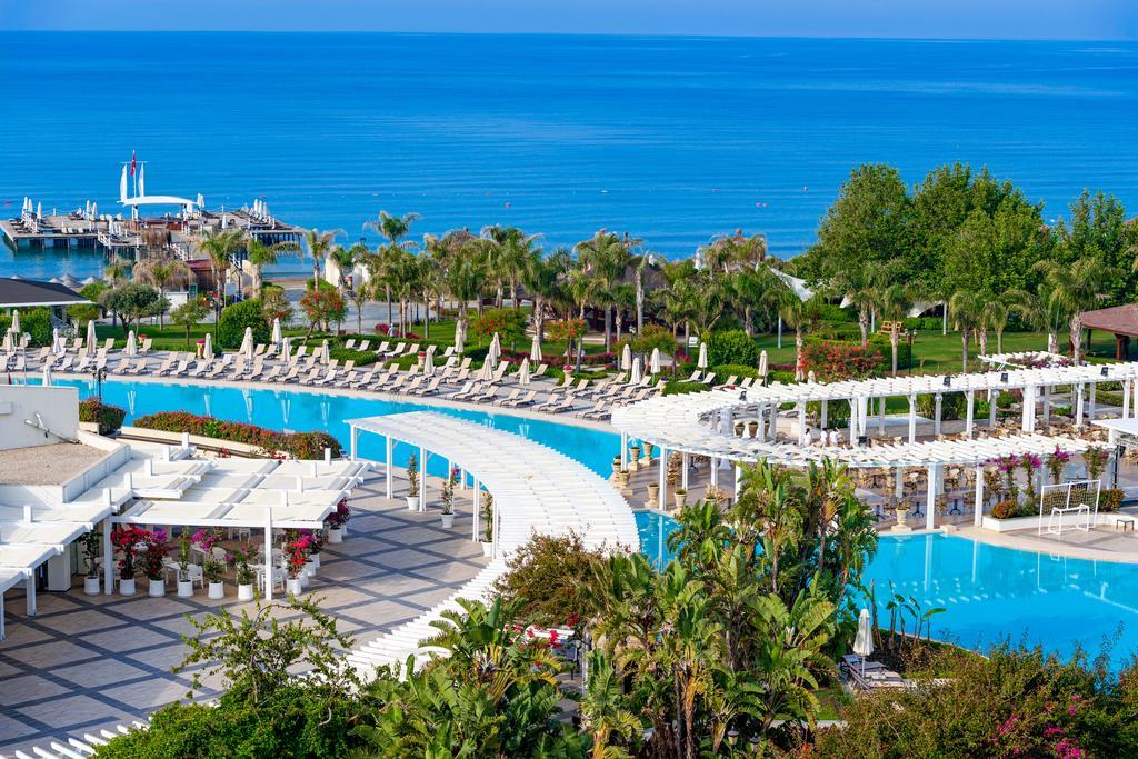 Отель Ela Quality, Белек, Турция