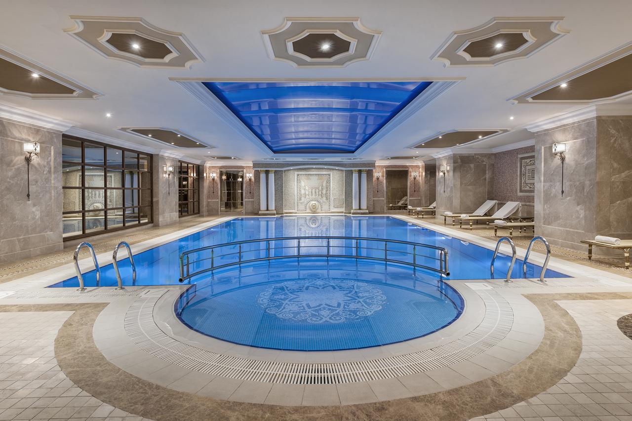 Отель Elite World, Стамбул, Турция