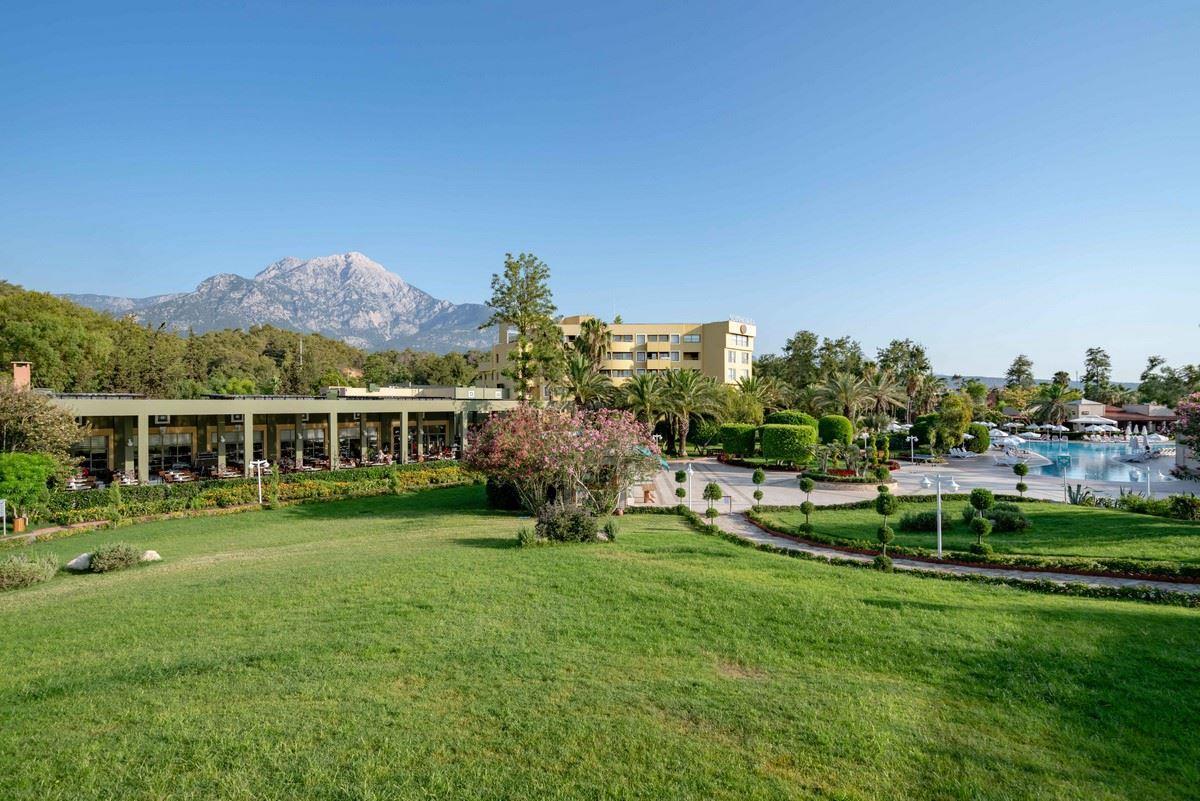 Отель Euphoria Tekirova, Кемер, Турция