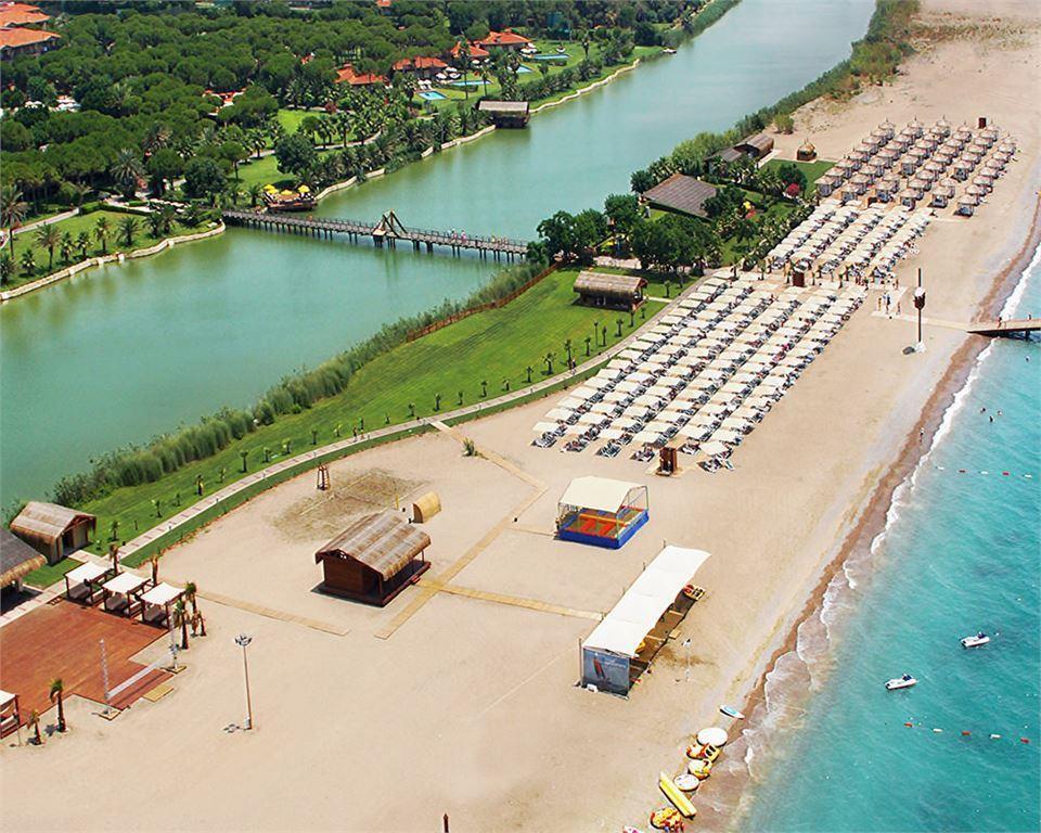 Отель Gloria Golf Resort, Белек, Турция