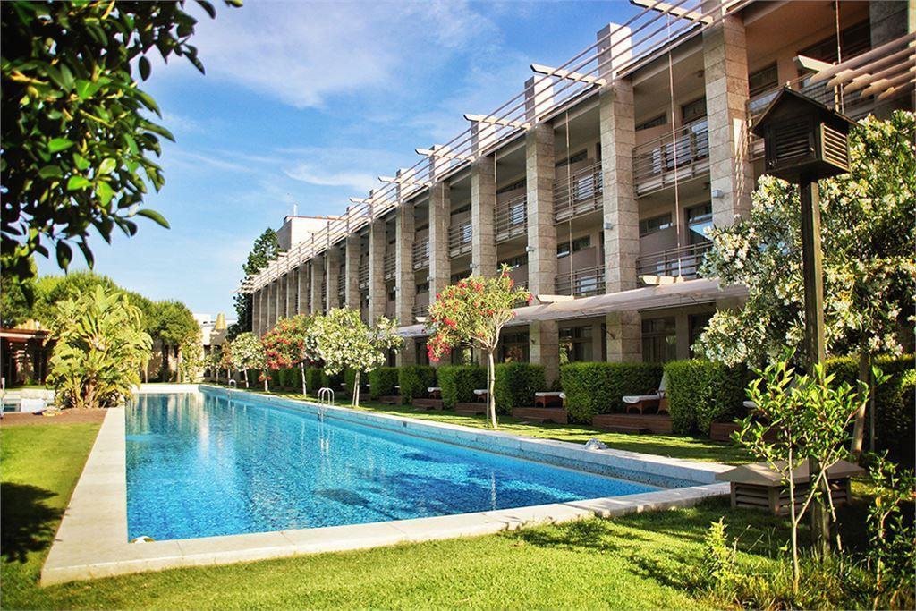 Отель Gloria Serenity Resort, Белек, Турция