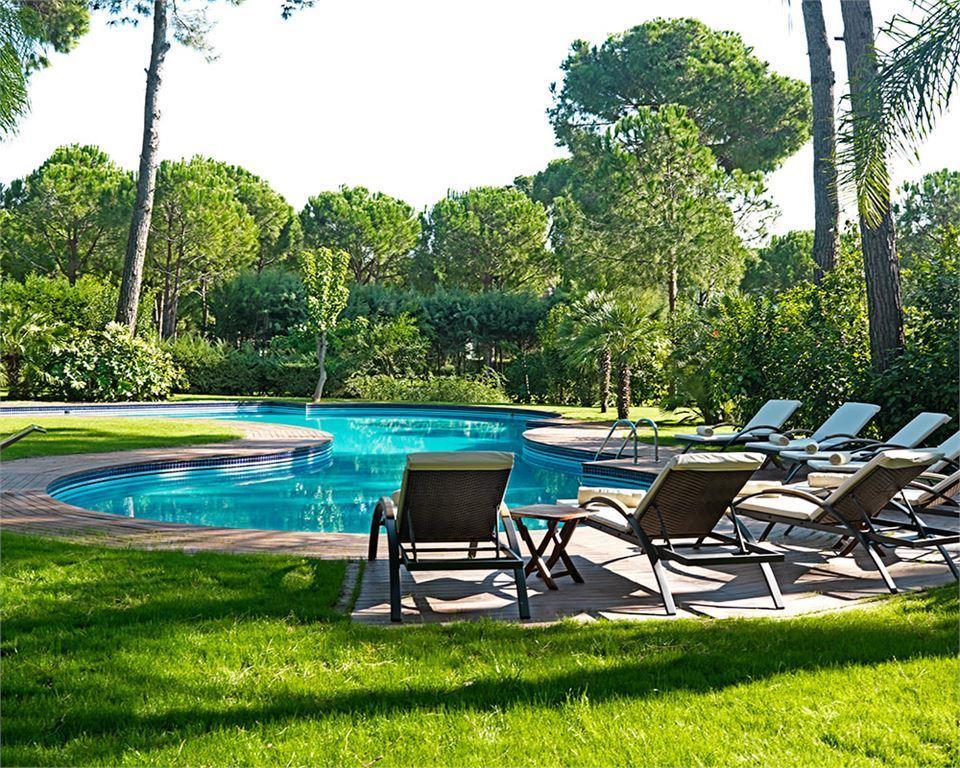 Отель Gloria Verde Resort, Белек, Турция