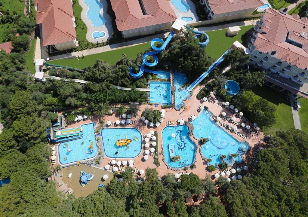 Отель Gural Premier Belek, Белек, Турция