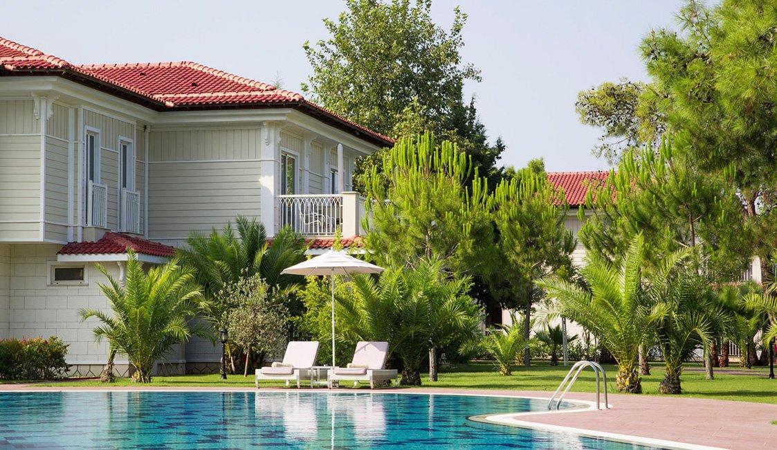 Отель Gural Premier Tekirova, Кемер, Турция