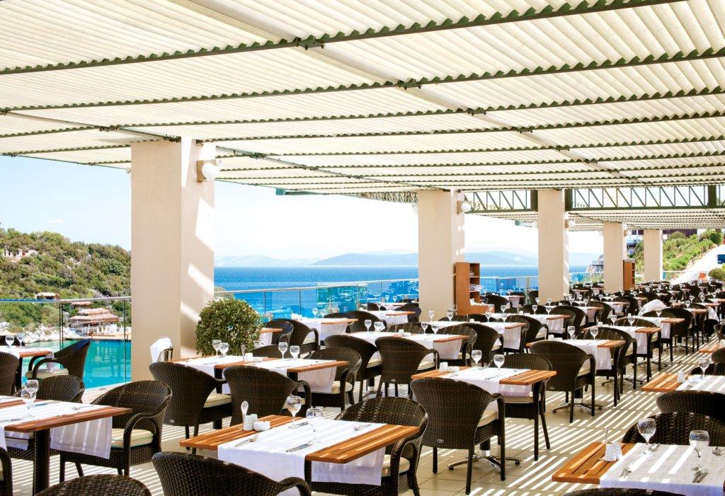 Отель Hilton Bodrum Turkbuku Resort & Spa, Бодрум, Турция