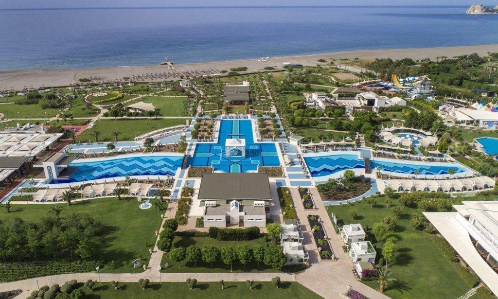 Отель Hilton Dalaman, Серыгерме, Турция