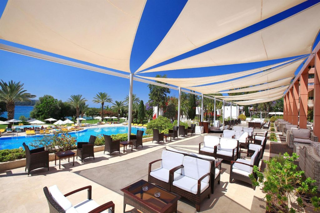 Отель Isil Club Bodrum, Бодрум, Турция