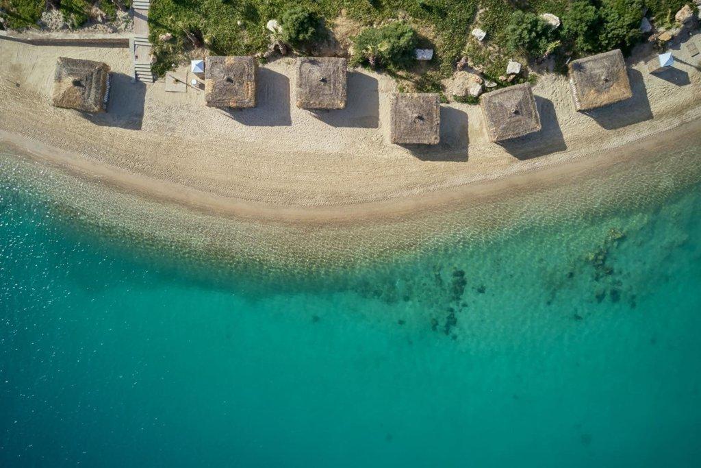 Отель La Blanche Island Bodrum, Бодрум, Турция