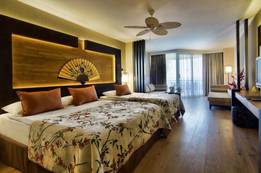 Отель Limak Lara, Анталия, Турция