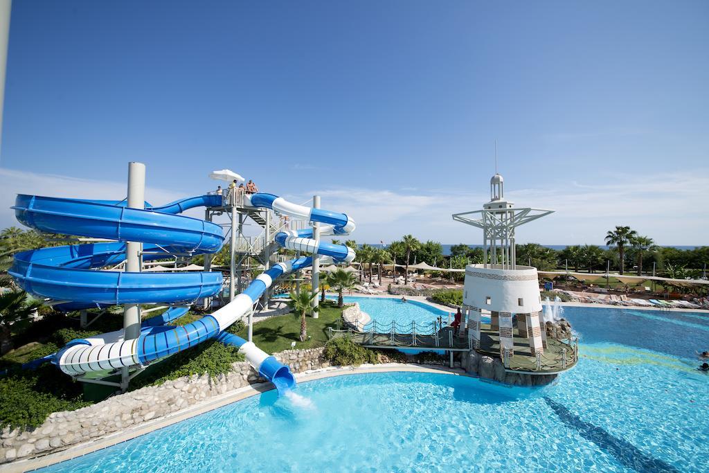 Отель Limak Limra Hotel & Resort, Кемер,Турция