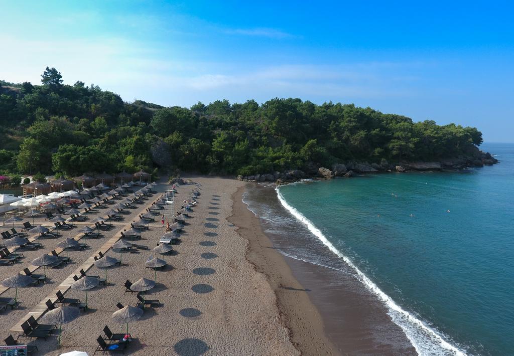 Отель Litore Resort, Аланья, Турция