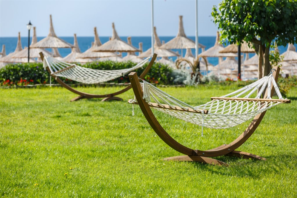 Отель Lucida Beach Hotel, Кемер, Турция