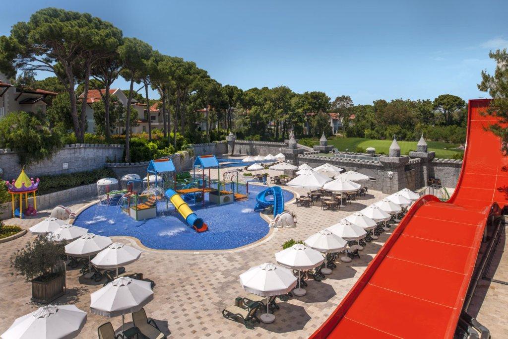 Отель Maxx Royal Belek Golf, Белек, Турция