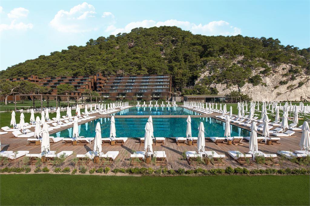 Отель Maxx Royal Kemer, Кемер, Турция
