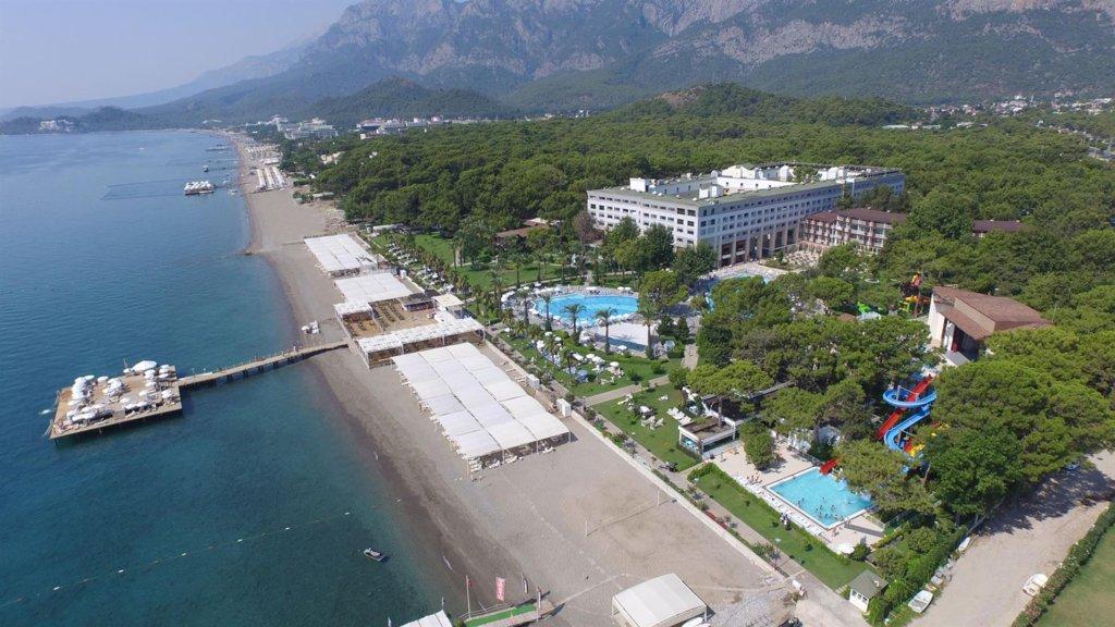 Отель Mirada Del Mar, Кемер, Турция