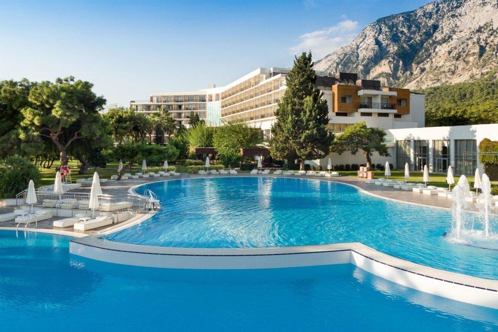 Отель Rixos Beldibi, Кемер, Турция