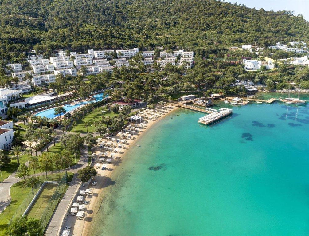 Отель Rixos Premium Bodrum, Бодрум, Турция