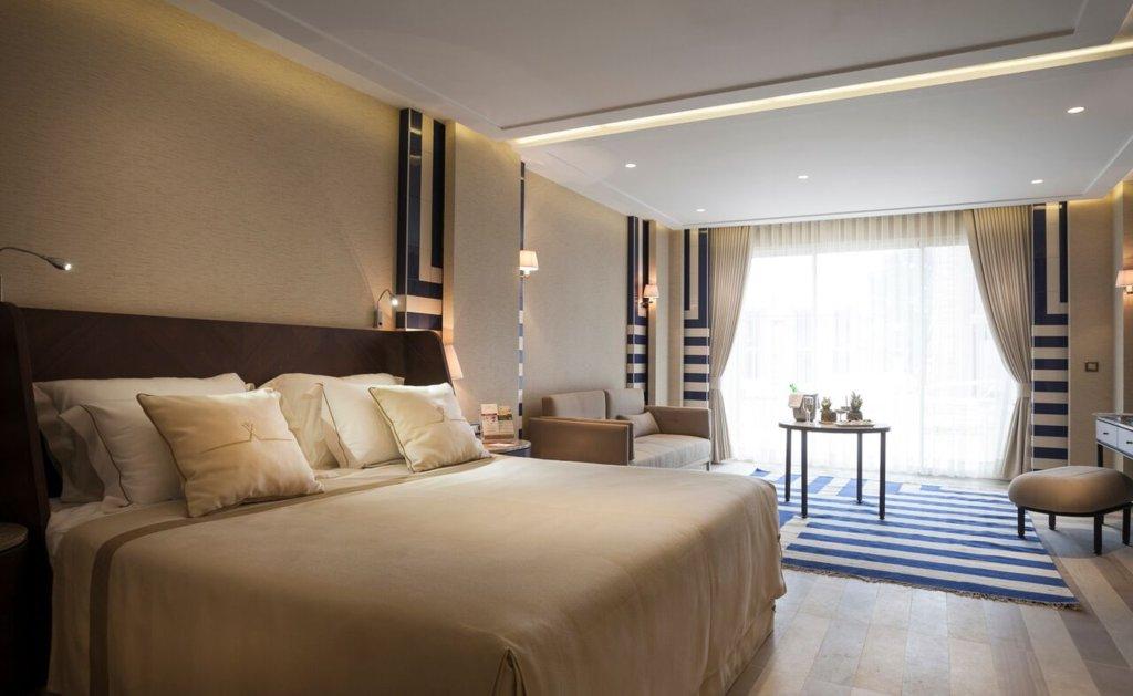 Отель Rixos Premium Gocek, Фетхие, Турция