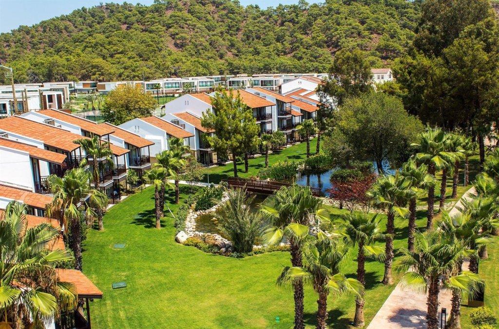 Отель Rixos Premium Tekirova, Кемер, Турция