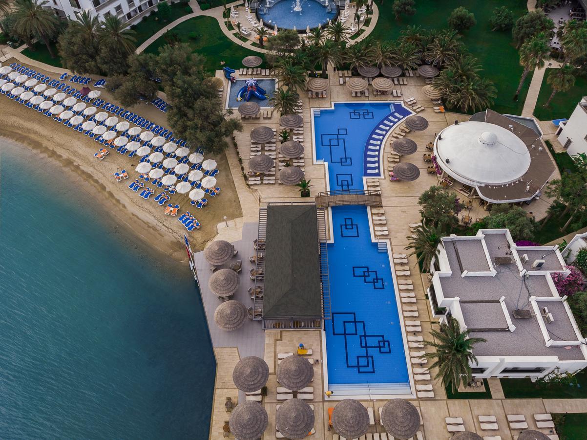 Отель Samara Hotel, Бодрум, Турция