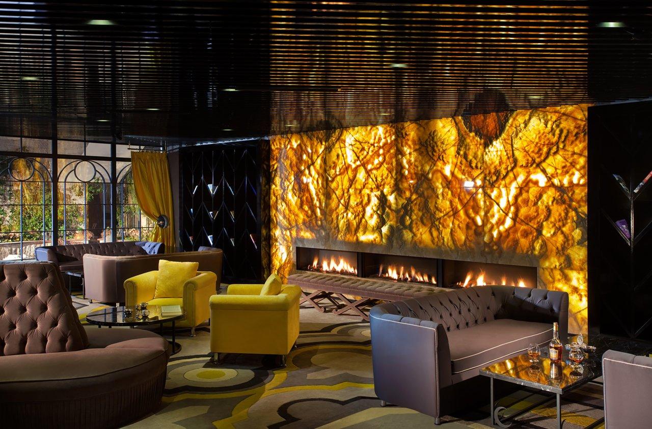 Отель Sura Design Hotel & Suites, Стамбул, Турция