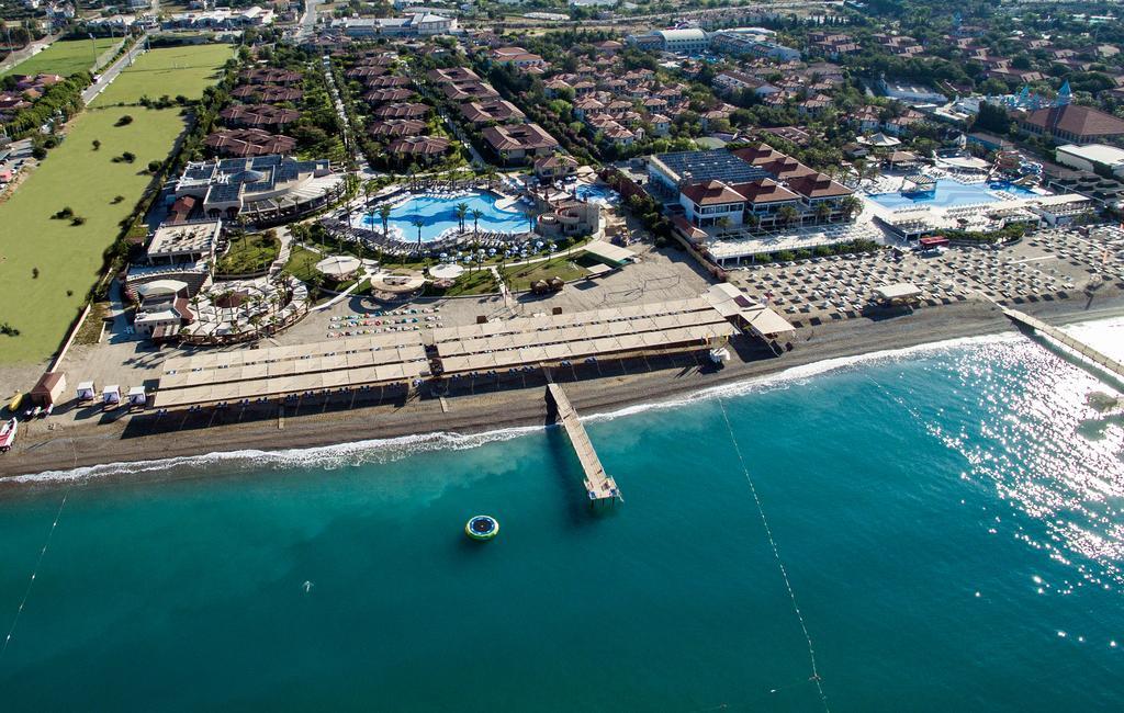 Отель Tui Blue Palm Garden, Сиде, Турция