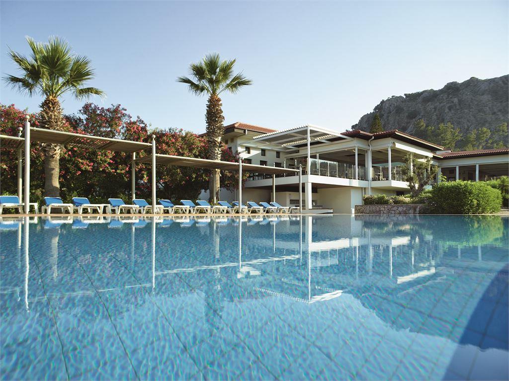 Отель Tui Blue Sarigerme Park, Фетхие, Турция