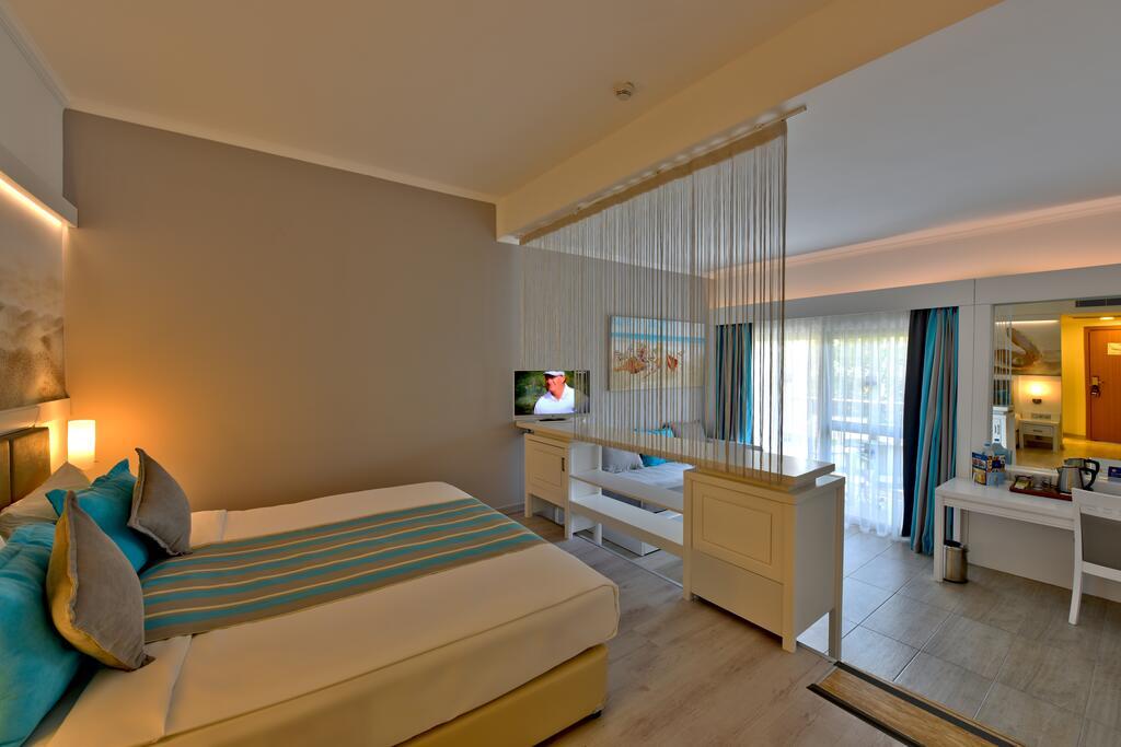 Отель Tui Blue Tropical, Фетхие, Турция