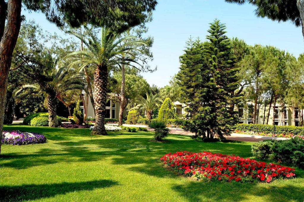 Отель Tui Magic Life Belek (ex.Asteria Club Belek), Белек, Турция
