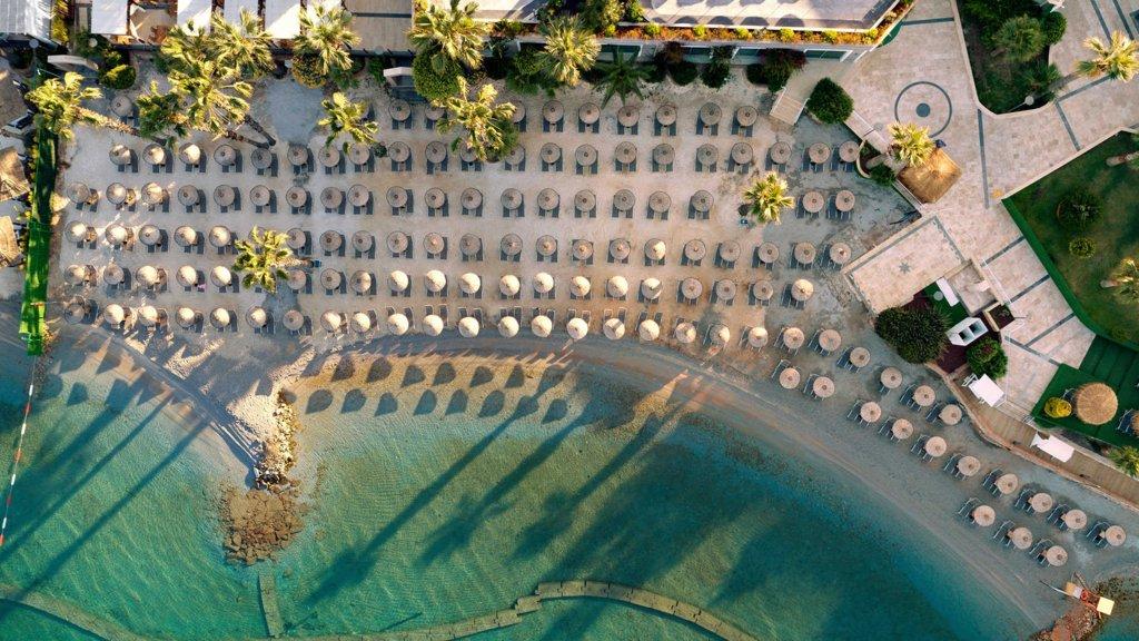 Отель Tui Magic Life Bodrum, Бодрум, Турция