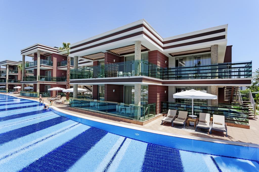Отель Tui Magic Life Masmavi, Белек, Турция