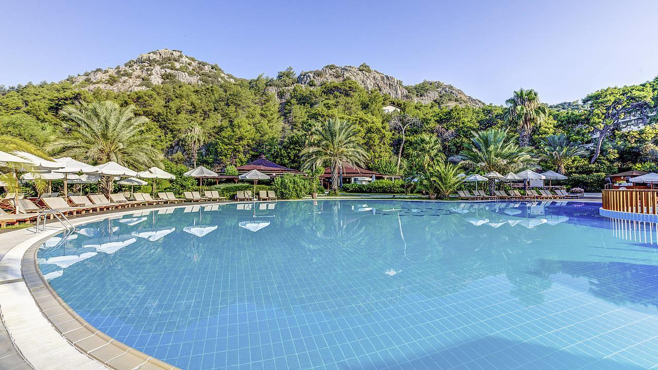 Отель Tui Magic Life Sarigerme, Фетхие, Турция