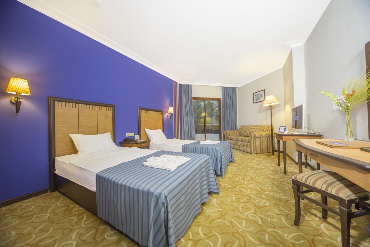 Отель Tui Fun & Sun Miarosa Incekum Beach, Аланья, Турция