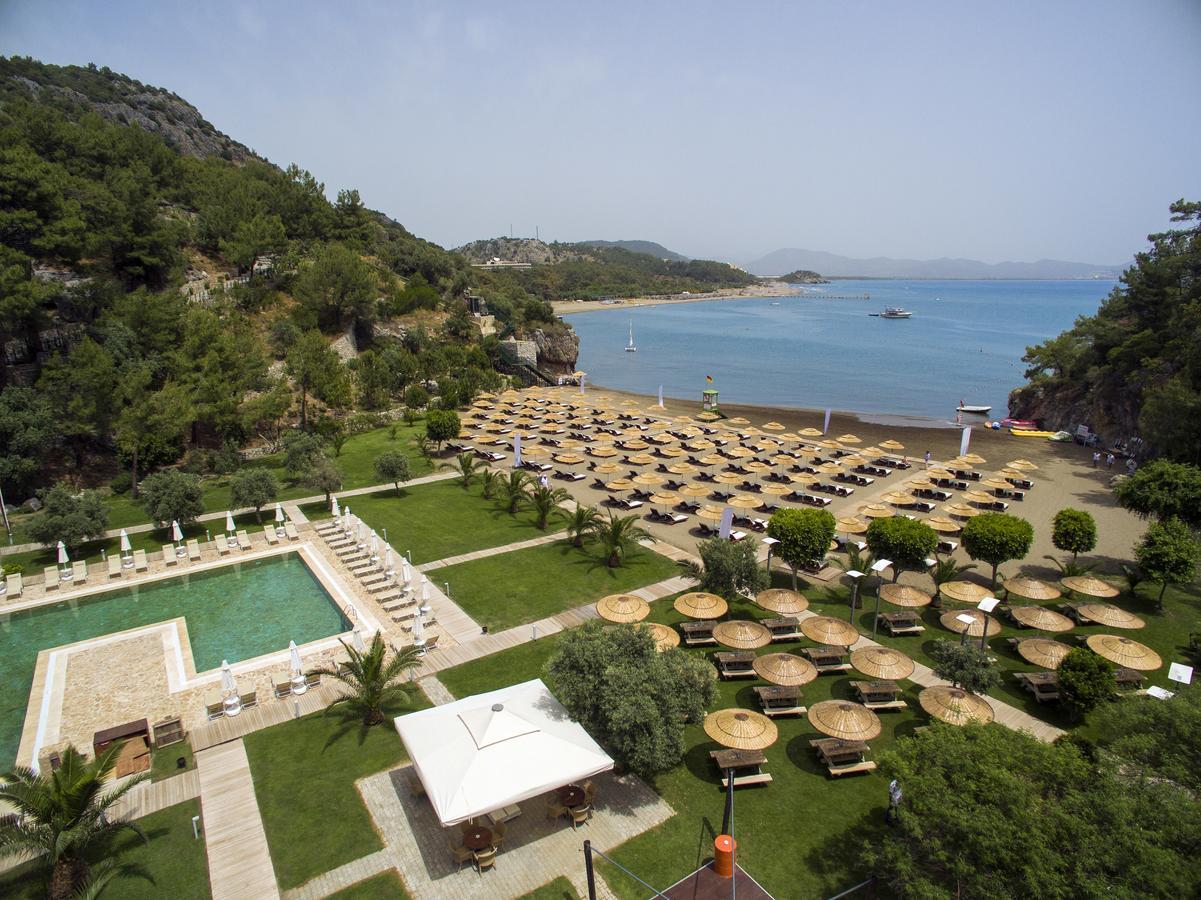Отель Tui Sensimar Seno Resort, Фетхие, Турция