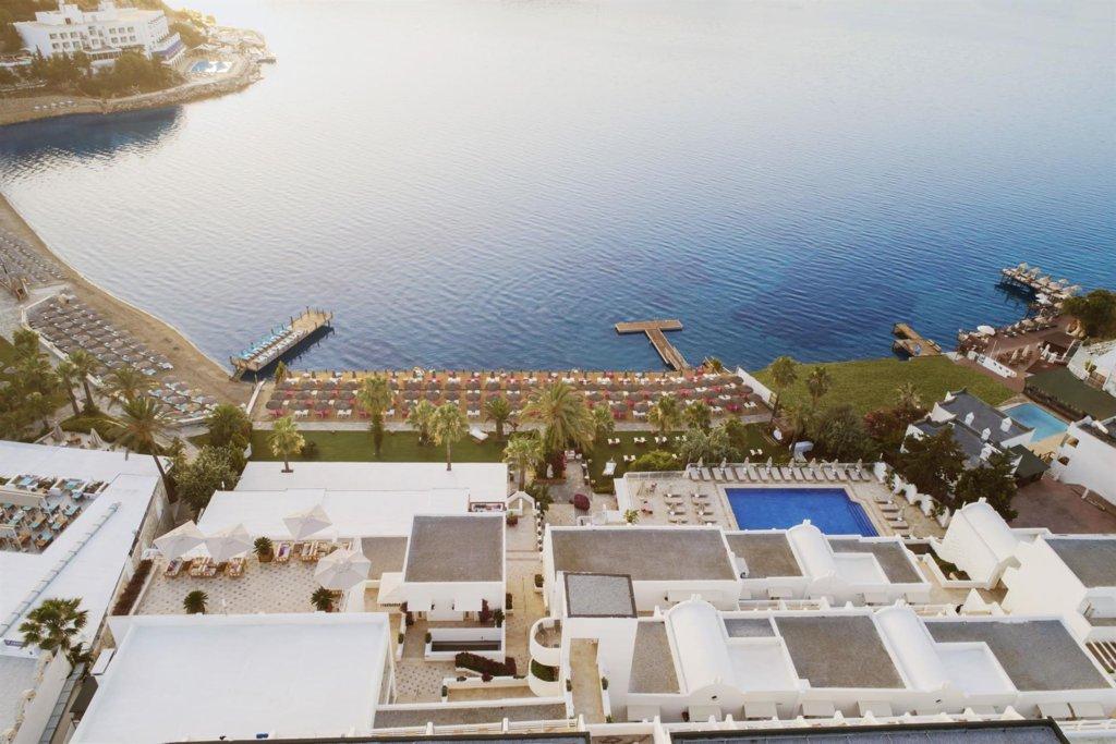 Отель Voyage Bodrum, Бодрум, Турция