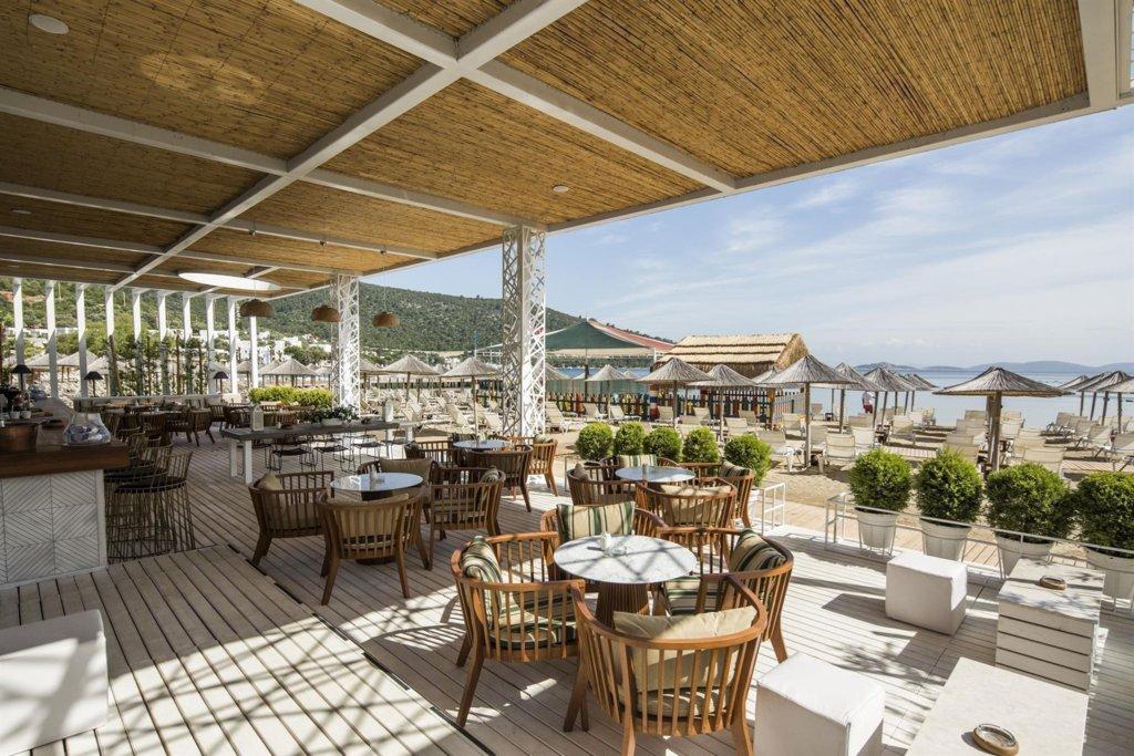 Отель Voyage Torba, Бодрум, Турция