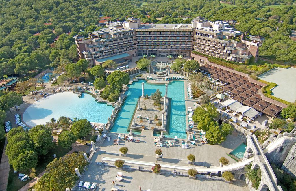 Отель Xanadu Resort Hotel, Белек, Турция