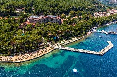 Мармарис, Турция